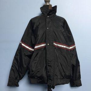 Walls Vintage 80s Blizzard Pruf Ski Jacket